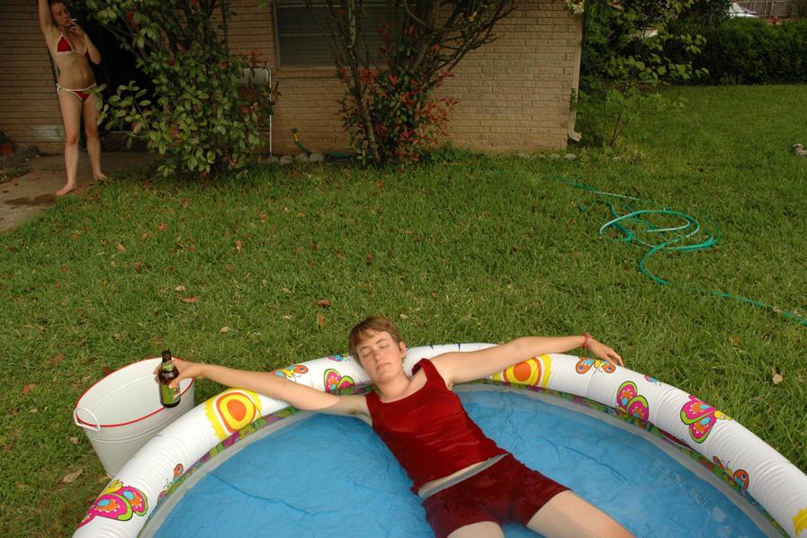 Austin Texas Summer